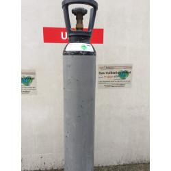 Stikstof Vulling 10 liter 200Bar Supergas
