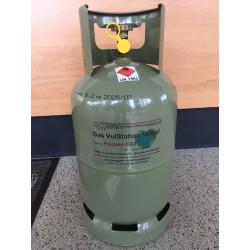 5 kg Vulling onze eigen fles co2 neutraal
