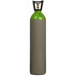 Vulling 20 liter Menggas 200Bar 85/15 Supergas