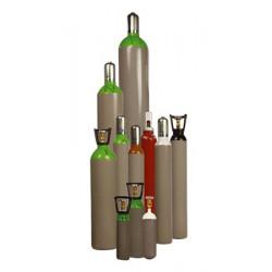 Vulling 40 liter Menggas 200Bar 85/15 Supergas